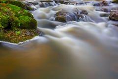 Uslava flod Arkivfoto
