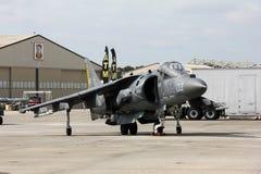 USMC Harrier Jet Royalty Free Stock Image