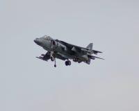 USMC Harrier Jet Royalty Free Stock Photography