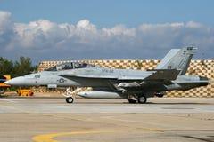 USN Hornet Stock Photo