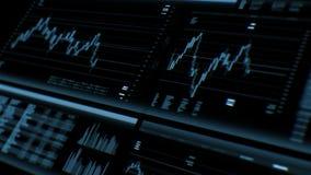 Uso de la compra y venta de acciones/interfaz metrajes