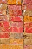 Uso del legno di struttura del vecchio grunge per priorità bassa Fotografia Stock Libera da Diritti