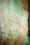Uso del modello di struttura del muro di cemento di lerciume per fondo Immagini Stock