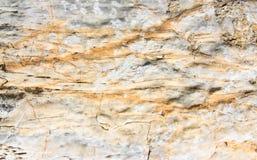 Uso di pietra naturale di struttura per fondo immagini stock