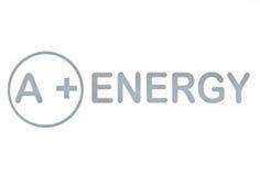 Uso eficaz da energia Imagens de Stock Royalty Free
