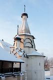 Uspenskay church. Suzdal. Stock Photography