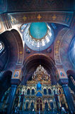 Uspenski cathedral Royalty Free Stock Images
