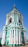 Uspenskii cathedral in Smolensk Stock Photo