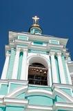 Uspenskii cathedral in Smolensk Stock Images
