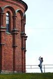 Uspensky Cathedral in Helsinki. Stock Photos