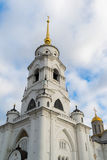 Uspensky Cathedral - UNESCO World Heritage Site Royalty Free Stock Photography