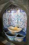 Uspensky monastery in the village of Bakhchisaray Royalty Free Stock Images