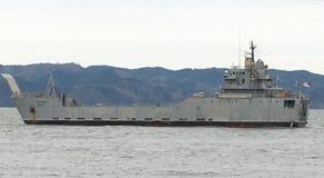 Uss łódź zdjęcie stock