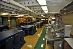 USS Μισσούρι BB-63 στοκ φωτογραφία