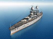 USS Arizona libre illustration