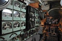 USS Bowfin Submarine SS-287 Stock Photo