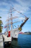 USS Eagle Fotos de archivo
