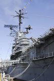 USS Hornet Royalty Free Stock Photos