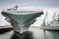 USS-Hornissen-Museums-Schiff Stockbild