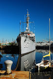USS Joseph P Kennedy Stockfoto