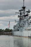 USS Little Rock Stock Photography