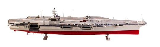 USS Nimitz Stock Photo