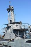 USS Pampanito (SS-383), San Francisco, Etats-Unis Image stock