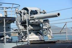 USS Pampanito (SS-383), San Francisco, USA Royalty Free Stock Photos