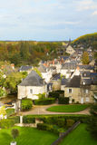Usse, Pays de la Loire, Γαλλία Στοκ φωτογραφίες με δικαίωμα ελεύθερης χρήσης