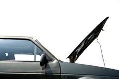 ustalenie samochodowy Zdjęcie Royalty Free