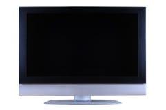ustalona Lcd telewizja Obrazy Stock