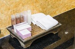 ustalona prysznic zdjęcia stock