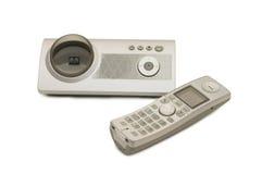 ustalony telefon Obraz Stock