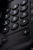 ustalony telefon Zdjęcie Stock