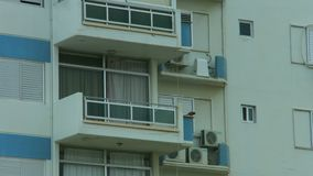 Ustanawiać strzał budynek mieszkaniowy fasada Hipoteczna pożyczka na istnej własności zbiory