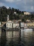 ¿Usted tienen gusto visitaron esta ciudad impresionante? Fotografía de archivo libre de regalías