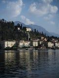 ¿Usted tienen gusto visitaron esta ciudad impresionante? Foto de archivo
