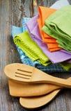 Ustensile de cuisine Photo stock