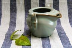 Ustensile en céramique Image stock