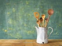 Ustensiles de cuisine, Photos libres de droits
