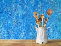 Ustensiles de cuisine, Image libre de droits