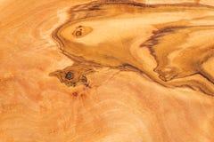 Ustensiles de cuisine d'Olive Wood, telle que le hachoir et le sel Images libres de droits
