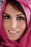 Usura capa dentellare Fotografia Stock Libera da Diritti