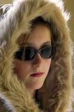 Usure fraîche 2 de l'hiver Images libres de droits