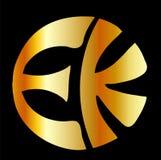 USVA emblem symbol Eckankar Royalty Free Stock Photo