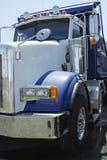usyp ciężarówka fotografia stock