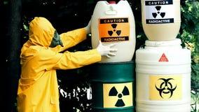 Usyp toksyczne substancje zbiory
