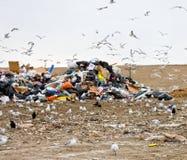 usypu śmieci