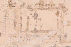 Uszkadzający ścienny zbliżenie, background/tekstura obrazy stock