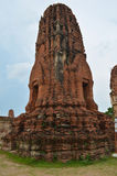 Uszkadzająca pagoda Zdjęcie Stock